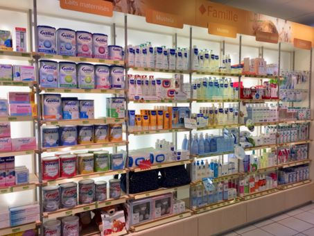 Pharmacie Du Centre, Marmande