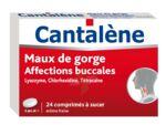 CANTALENE, comprimé à sucer à Marmande