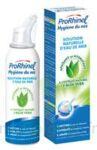 PRORHINEL HYGIENE DU NEZ SOLUTION NATURELLE D'EAU DE MER, spray 100 ml à Marmande