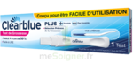 Clearblue PLUS, test de grossesse à Marmande