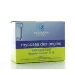 AMOROLFINE BIOGARAN CONSEIL 5 %, vernis à ongles médicamenteux à Marmande