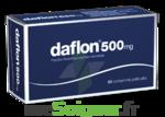 DAFLON 500 mg, comprimé pelliculé à Marmande