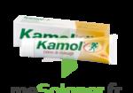 Kamol Chauffant crème de massage à Marmande