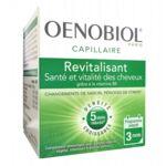 Oenobiol Capillaire Revitalisant 180 Gélules à Marmande