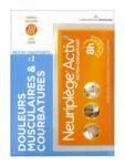 NEURIPLEGE ACTIV' patch chauffant douleurs musculaires à Marmande