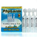 PHYLARM, unidose 10 ml, bt 16 à Marmande