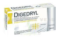 DIGEDRYL, comprimé effervescent à Marmande