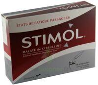 STIMOL 1 g/10 ml, solution buvable en ampoule à Marmande