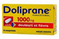 DOLIPRANE 1000 mg Comprimés Plq/8 à Marmande