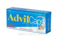ADVILCAPS 400 mg, capsule molle à Marmande