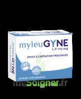 MYLEUGYNE L.P. 150 mg, ovule à libération prolongée à Marmande