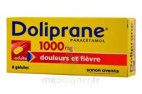 DOLIPRANE 1000 mg Gélules Plq/8 à Marmande