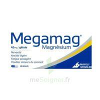 MEGAMAG 45 mg, gélule Plq/60 à Marmande