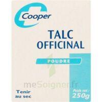 COOPER TALC, bt 250 g à Marmande