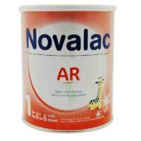 NOVALAC AR, 0-6 mois bt 800 g à Marmande