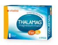 Thalamag Fer B9 Vitalité 60 gélules à Marmande