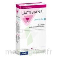 LACTIBIANE CND 5M BOITE DE 40 GELULES à Marmande
