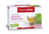 PHARMAPRIX Infusion Bio Jeune Maman Boîte 20 sachets à Marmande