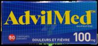ADVILMED 100 mg, comprimé enrobé à Marmande