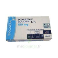ECONAZOLE BIOGARAN L.P. 150 mg, ovule à libération prolongée à Marmande