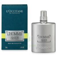 OCCITANE HOMME COLOGNE CÉDRAT EDT à Marmande