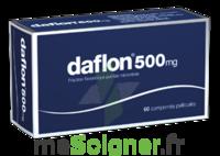 DAFLON 500 mg, comprimé Plq/60 à Marmande