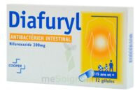 DIAFURYL 200 mg, gélule à Marmande