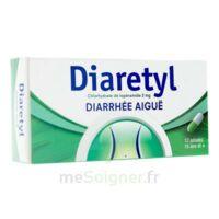 DIARETYL 2 mg, gélule à Marmande