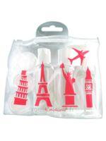 Kit flacons de voyage à Marmande