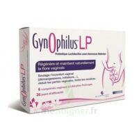 Gynophilus LP Probiotiques 6 comprimés vaginaux à Marmande