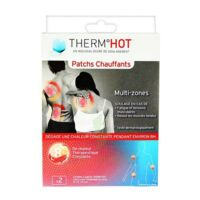 Therm-hot - Patch chauffant Multi- Zones à Marmande