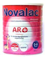 NOVALAC ar+ 0-6 mois à Marmande