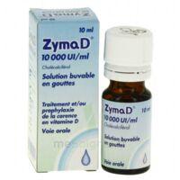 ZYMAD 10 000 UI/ml, solution buvable en gouttes à Marmande