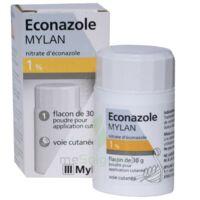 ECONAZOLE MYLAN 1 % Pdr appl cut Fl/30g à Marmande