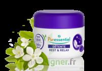 PURESSENTIEL SOMMEIL DETENTE Baume de massage bébé calmant 5 huiles essentielles 30ml à Marmande