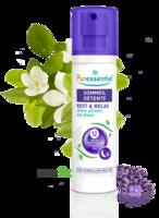 PURESSENTIEL SOMMEIL DETENTE Spray 12 huiles essentielles à Marmande