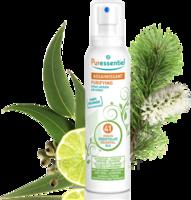 PURESSENTIEL ASSAINISSANT Spray aérien 41 huiles essentielles 75ml à Marmande