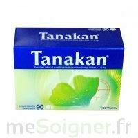 TANAKAN 40 mg/ml, solution buvable Fl/90ml à Marmande
