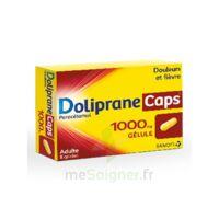 DOLIPRANECAPS 1000 mg Gélules Plq/8 à Marmande