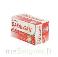 DAFALGAN 1000 mg Comprimés effervescents B/8 à Marmande